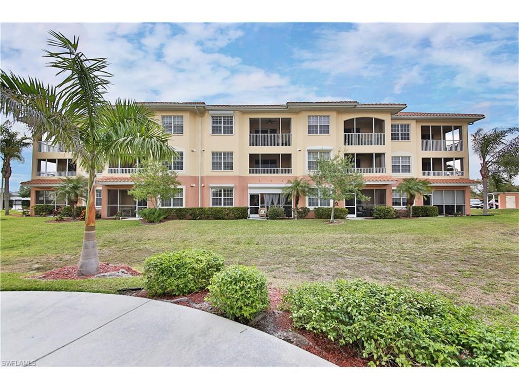 1125 Van Loon Commons Cir #103, Cape Coral, FL 33909 (MLS #217019449) :: RE/MAX DREAM