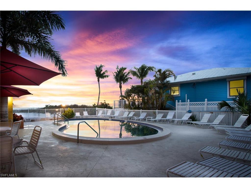 474 Estero Blvd #208, Fort Myers Beach, FL 33931 (MLS #217026218) :: RE/MAX DREAM