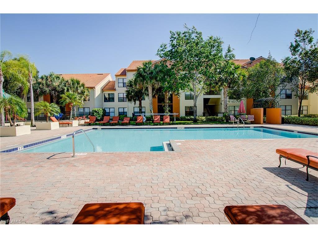 13571 Eagle Ridge Dr #1317, Fort Myers, FL 33912 (MLS #217028543) :: RE/MAX DREAM