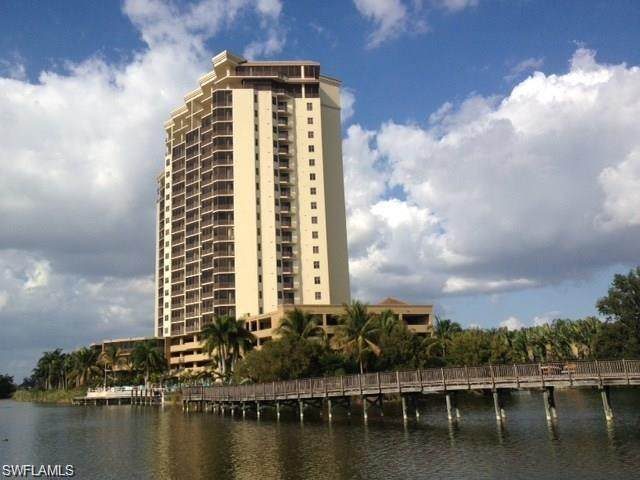 14380 Riva Del Lago Dr #1202, Fort Myers, FL 33907 (MLS #217079587) :: RE/MAX Realty Group