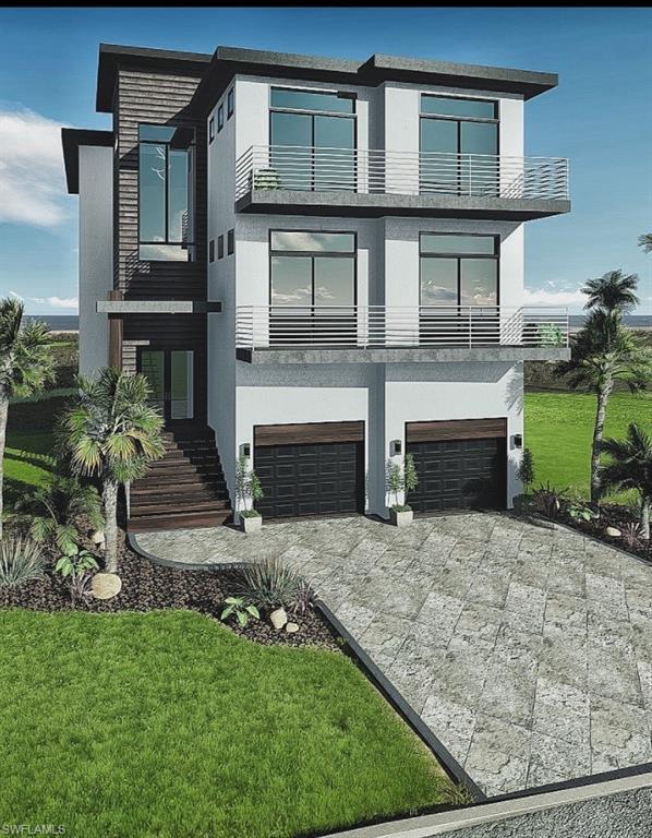 2890 Seaview St, Fort Myers Beach, FL 33931 (MLS #218001156) :: Kris Asquith's Diamond Coastal Group