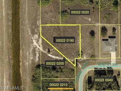 3016 42nd St SW, Lehigh Acres, FL 33976 (MLS #218004104) :: The New Home Spot, Inc.