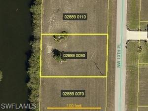 1328 NW 13th Pl, Cape Coral, FL 33993 (MLS #218004920) :: RE/MAX DREAM