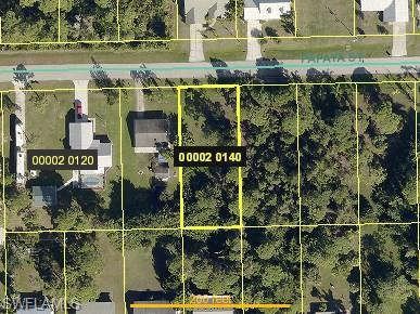 3663 Papaya St, St. James City, FL 33956 (MLS #218005318) :: RE/MAX Realty Group