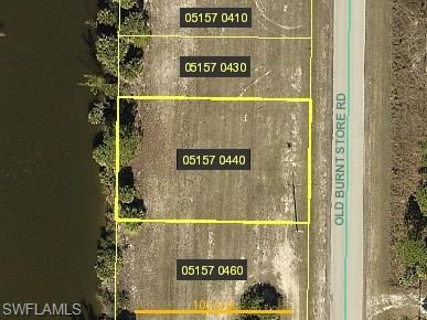 2806 Old Burnt Store Rd N, Cape Coral, FL 33993 (MLS #218006683) :: The New Home Spot, Inc.