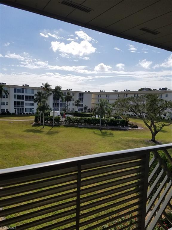 6102 Augusta Dr #309, Fort Myers, FL 33907 (MLS #218006695) :: RE/MAX DREAM