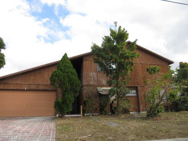 4930 Orange Grove Blvd, North Fort Myers, FL 33903 (MLS #218006857) :: The New Home Spot, Inc.