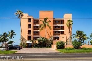 4400 Estero Blvd #501, Fort Myers Beach, FL 33931 (MLS #218007174) :: RE/MAX Realty Team