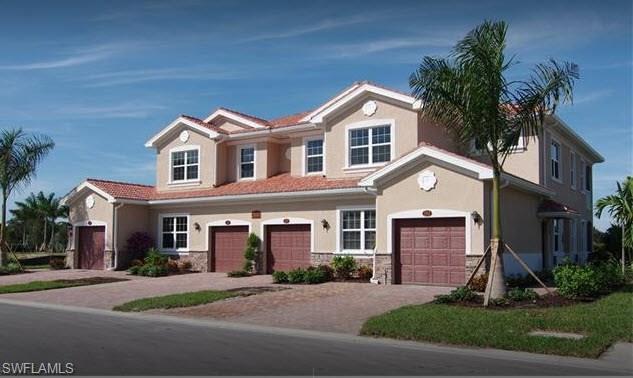 18268 Creekside Preserve Loop #102, Fort Myers, FL 33908 (MLS #218008552) :: The New Home Spot, Inc.