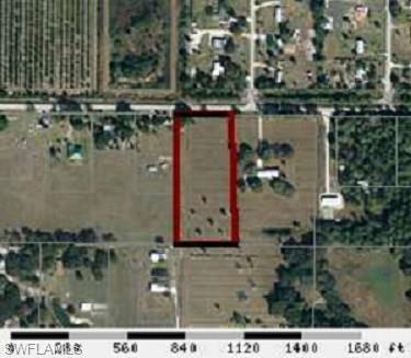 2483 Howard Rd, Labelle, FL 33935 (MLS #218008671) :: Sand Dollar Group
