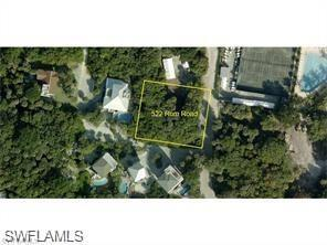 522 Rum Rd, Captiva, FL 33924 (MLS #218009686) :: Clausen Properties, Inc.