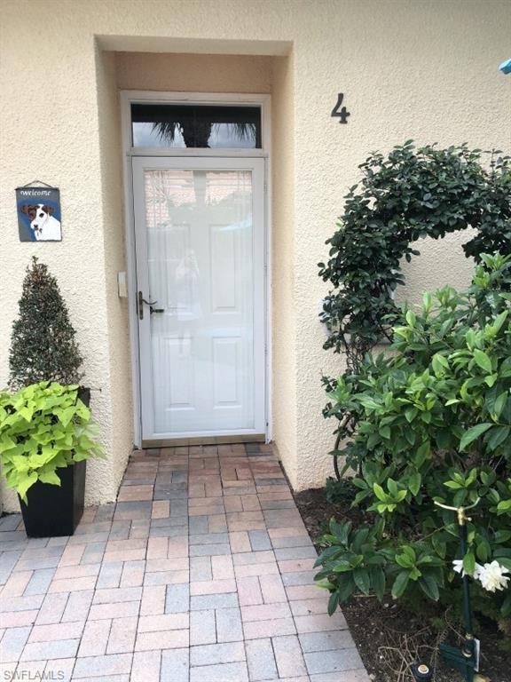 2326 Magnolia Ln #6104, Naples, FL 34112 (MLS #218011538) :: The New Home Spot, Inc.