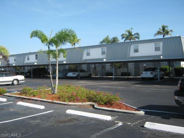 6777 Winkler Rd #158, Fort Myers, FL 33919 (MLS #218012194) :: The New Home Spot, Inc.