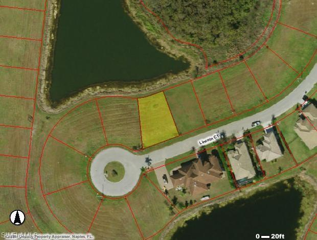 1379 Lincoln Ct, Immokalee, FL 34142 (MLS #218012948) :: The New Home Spot, Inc.