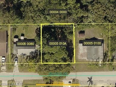 24 Becker Dr, North Fort Myers, FL 33903 (MLS #218013520) :: The New Home Spot, Inc.