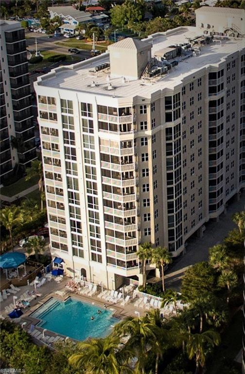 6620 Estero Blvd #1006, Fort Myers Beach, FL 33931 (MLS #218014064) :: RE/MAX Realty Group