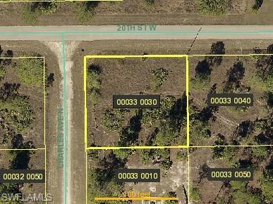 1904 Charles Ave N, Lehigh Acres, FL 33971 (MLS #218014375) :: The New Home Spot, Inc.