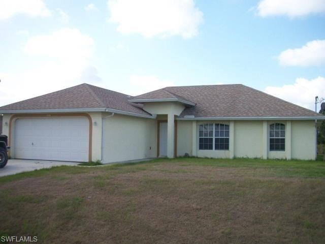 3501 57th St W, Lehigh Acres, FL 33971 (MLS #218014936) :: RE/MAX Realty Group