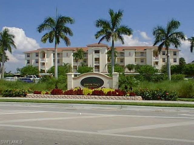 4013 Palm Tree Blvd #407, Cape Coral, FL 33904 (MLS #218015303) :: Florida Homestar Team