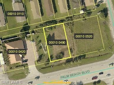 12946 Palm Beach Blvd, Fort Myers, FL 33905 (MLS #218015520) :: The New Home Spot, Inc.