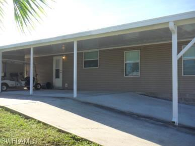4743 Flamingo Dr, St. James City, FL 33956 (MLS #218015711) :: The New Home Spot, Inc.