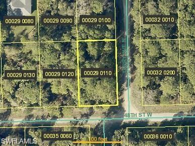3600 48th St W, Lehigh Acres, FL 33971 (MLS #218016415) :: The New Home Spot, Inc.