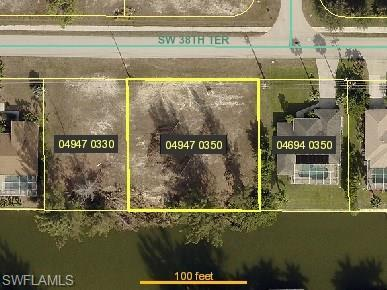 2126 SW 38th Ter, Cape Coral, FL 33914 (MLS #218017015) :: RE/MAX Realty Team