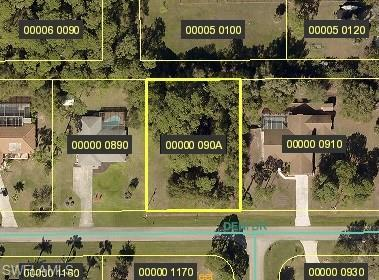 7751 Deni Dr, North Fort Myers, FL 33917 (MLS #218018162) :: RE/MAX DREAM