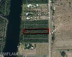 5240 Fort Denaud Rd, Labelle, FL 33935 (MLS #218020220) :: RE/MAX Realty Team