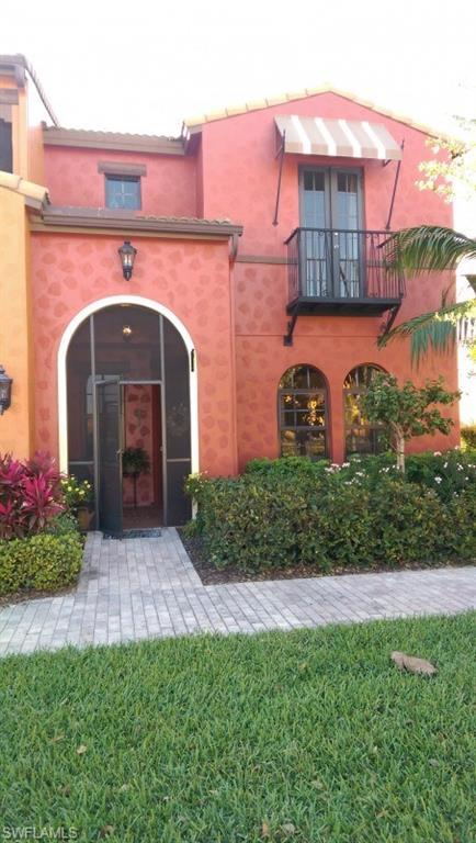 11872 Palba Way #5605, Fort Myers, FL 33912 (MLS #218020381) :: RE/MAX Realty Group