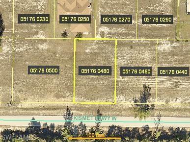 4121 Kismet Pky W, Cape Coral, FL 33993 (MLS #218021638) :: RE/MAX DREAM