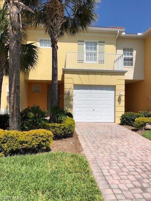 16228 Via Solera Cir #102, Fort Myers, FL 33908 (MLS #218022320) :: RE/MAX DREAM