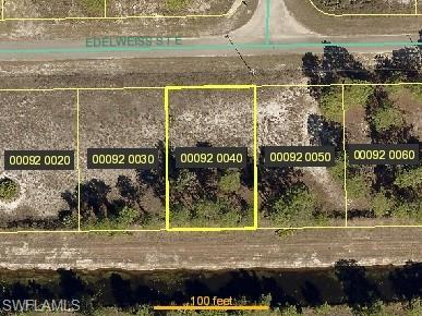 1240 Edelweiss St E, Lehigh Acres, FL 33974 (MLS #218022353) :: The New Home Spot, Inc.