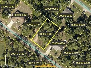 2712 Rena Ln, Lehigh Acres, FL 33971 (MLS #218022381) :: The New Home Spot, Inc.