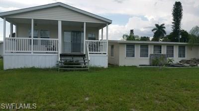 5001 Flamingo Dr, St. James City, FL 33956 (MLS #218022417) :: The New Home Spot, Inc.