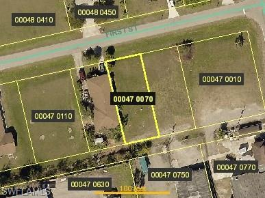 13465/467 First St, Fort Myers, FL 33905 (MLS #218022421) :: The New Home Spot, Inc.