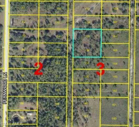 3420 Sparrow Ave, Labelle, FL 33935 (MLS #218022471) :: Clausen Properties, Inc.
