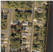 Halladay St, North Port, FL 34287 (MLS #218022547) :: RE/MAX Realty Group