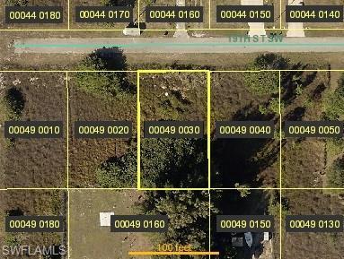 3913 19th St SW, Lehigh Acres, FL 33976 (MLS #218023149) :: The New Home Spot, Inc.