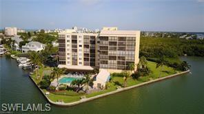 400 Lenell Rd #506, Fort Myers Beach, FL 33931 (MLS #218023454) :: The New Home Spot, Inc.