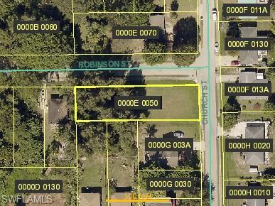 7225 Church St, Fort Myers, FL 33908 (MLS #218024111) :: The New Home Spot, Inc.