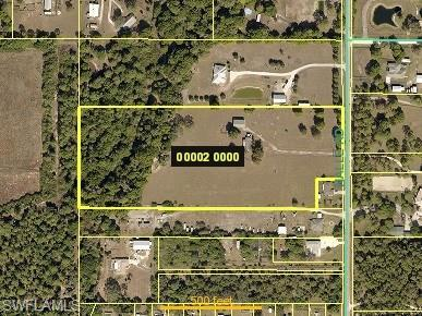 18901 Nalle Rd, North Fort Myers, FL 33917 (MLS #218025496) :: The New Home Spot, Inc.