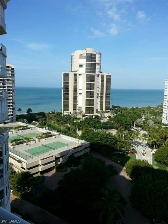 4255 Gulf Shore Blvd N #1201, Naples, FL 34103 (MLS #218025988) :: RE/MAX Realty Team