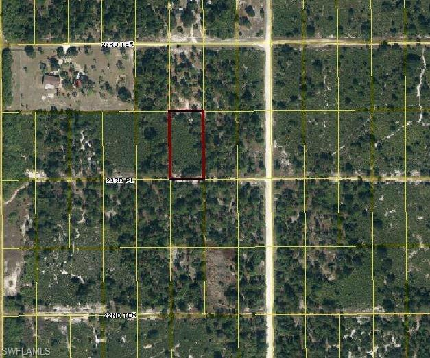 7798 23rd Pl, Labelle, FL 33935 (MLS #218027526) :: RE/MAX Realty Group