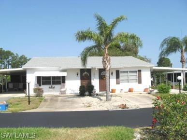 40 Pinewood Blvd, Lehigh Acres, FL 33936 (MLS #218027745) :: RE/MAX DREAM
