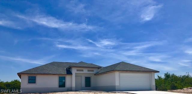 1002 Cavanagh Ave, Lehigh Acres, FL 33971 (MLS #218030045) :: The New Home Spot, Inc.