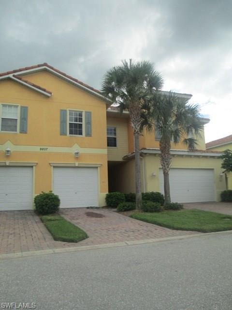 9807 Solera Cove Pointe #104, Fort Myers, FL 33908 (MLS #218030359) :: RE/MAX DREAM