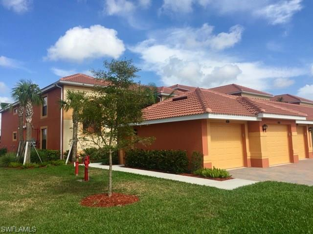 13750 Julias Way #521, Fort Myers, FL 33919 (MLS #218030956) :: The New Home Spot, Inc.