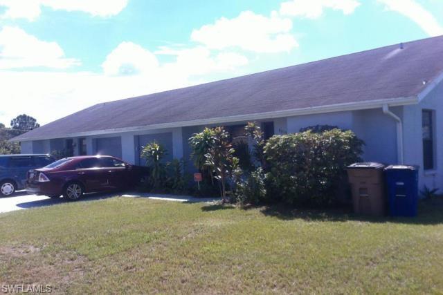 4513 Douglas Ln, Lehigh Acres, FL 33973 (MLS #218031010) :: The New Home Spot, Inc.