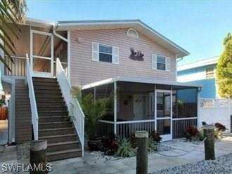 5530 Palmetto St, Fort Myers Beach, FL 33931 (MLS #218031340) :: RE/MAX Realty Group